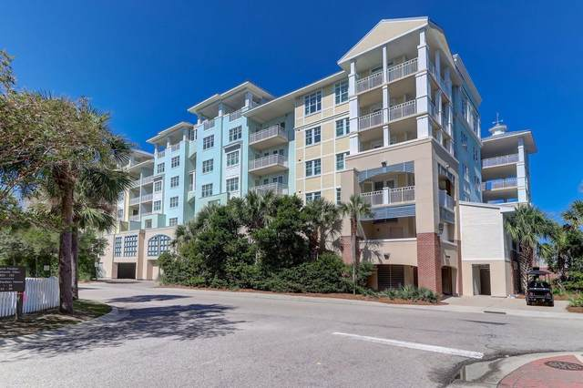 5802 Palmetto Drive B-521 -519, Isle Of Palms, SC 29451 (#20028885) :: Realty One Group Coastal