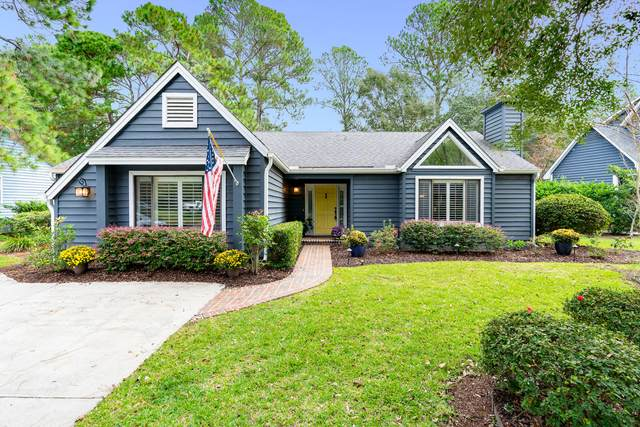 1195 Ambling Way, Mount Pleasant, SC 29464 (#20028887) :: Realty One Group Coastal