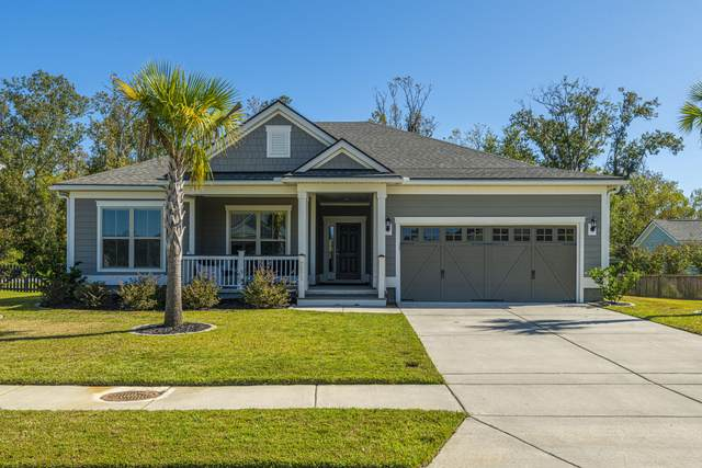 2975 Stonestown Drive, Charleston, SC 29414 (#20028903) :: The Cassina Group