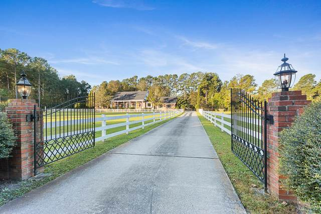 203 Chaussee Boulevard, Summerville, SC 29483 (#20028912) :: Realty ONE Group Coastal
