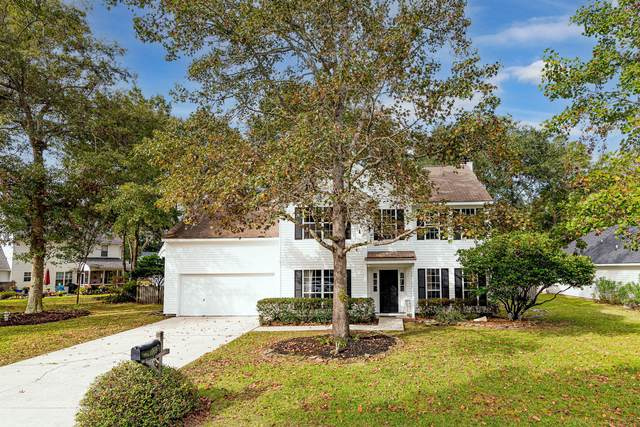 1304 Balcome Road, Mount Pleasant, SC 29466 (#20028919) :: Realty One Group Coastal