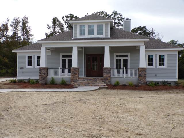 3810 Mahogany Rose Court, Johns Island, SC 29455 (#20028935) :: CHSagent, a Realty ONE team