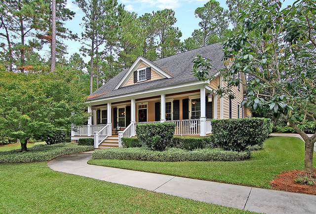 215 Summer Breeze Way, Moncks Corner, SC 29461 (#20028937) :: Realty ONE Group Coastal