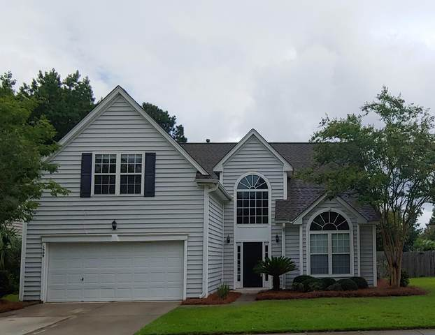 1509 Huxley Drive, Mount Pleasant, SC 29466 (#20028939) :: The Cassina Group