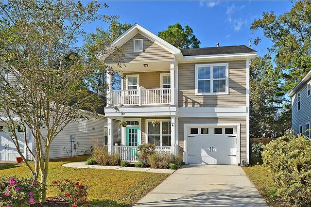 112 Diploma Drive, Ladson, SC 29456 (#20028943) :: Realty ONE Group Coastal