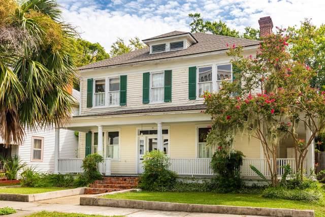 16 Elmwood Avenue, Charleston, SC 29403 (#20028946) :: The Cassina Group