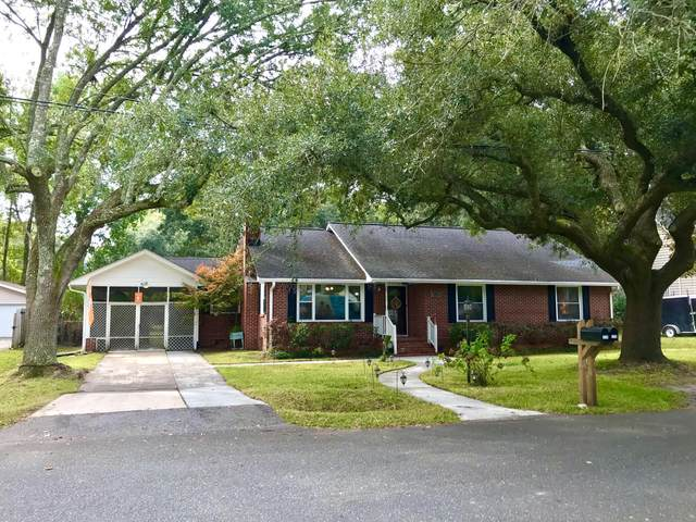 1719 Jessamine Rd, Charleston, SC 29407 (#20028954) :: Realty One Group Coastal