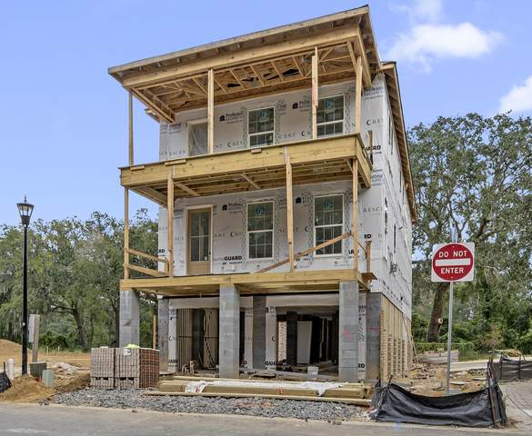 1103 Avenue Of Oaks, Charleston, SC 29407 (#20028960) :: Realty One Group Coastal