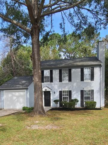 8310 Coventry Court, North Charleston, SC 29420 (#20028965) :: Realty ONE Group Coastal