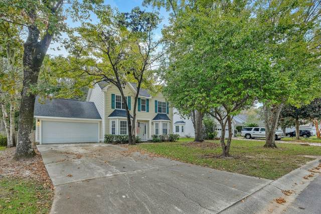 1395 Emerald Forest Parkway, Charleston, SC 29414 (#20028967) :: Realty One Group Coastal
