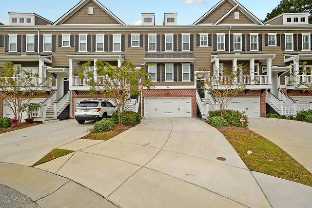 1943 Carolina Towne Court, Mount Pleasant, SC 29464 (#20028968) :: Realty One Group Coastal