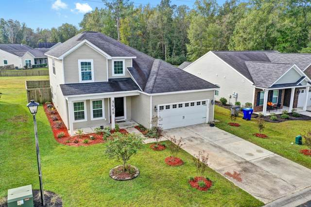 3648 Pimmit Place, Ladson, SC 29456 (#20028971) :: Realty One Group Coastal