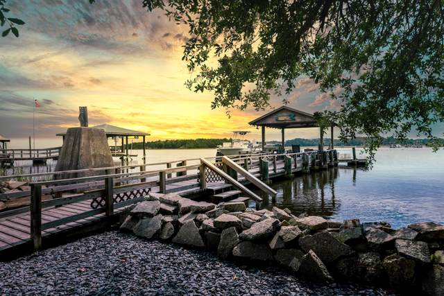 3561 Old Ferry Road, Johns Island, SC 29455 (#20028972) :: The Cassina Group