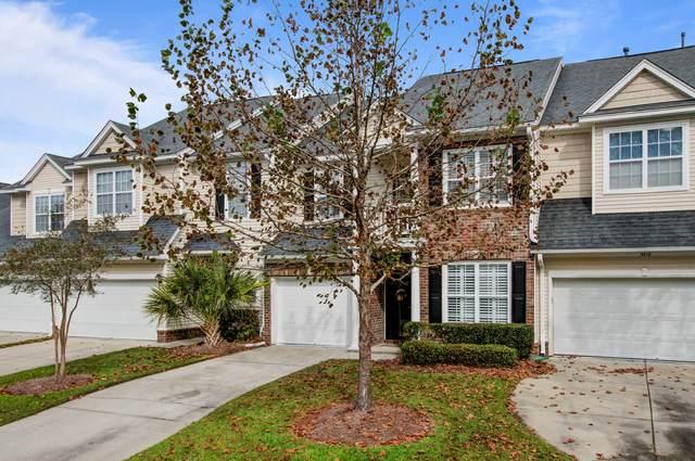 3020 Candela Grove Drive, Charleston, SC 29414 (#20028976) :: Realty One Group Coastal