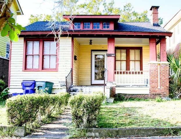 550 Huger Street, Charleston, SC 29403 (#20028979) :: The Cassina Group