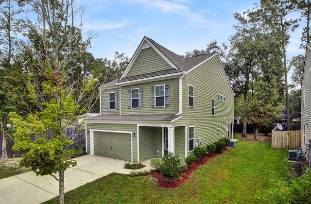 194 Hickory Ridge Way, Summerville, SC 29483 (#20028984) :: The Gregg Team