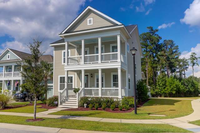 3700 Maidstone Drive, Mount Pleasant, SC 29466 (#20028985) :: The Cassina Group