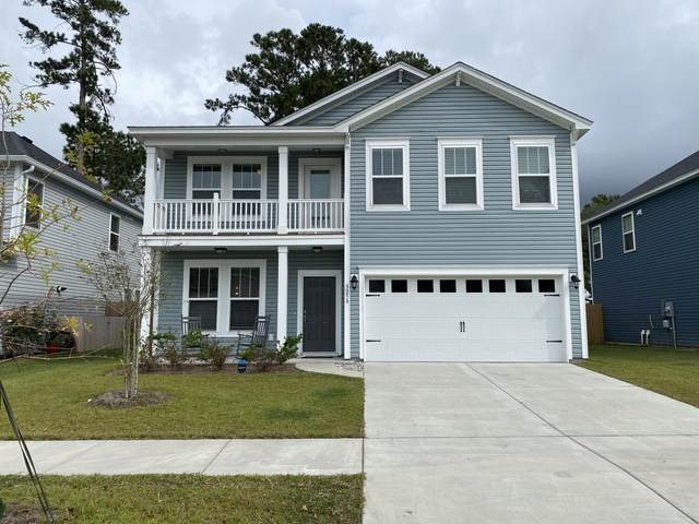 3258 Timberline Drive, Johns Island, SC 29455 (#20028987) :: CHSagent, a Realty ONE team