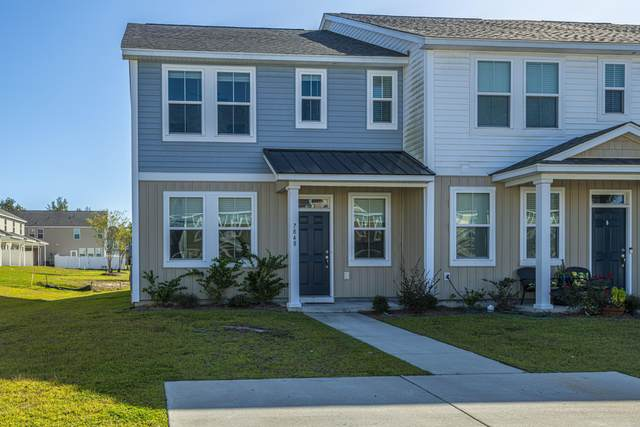 7848 Montview Road, North Charleston, SC 29418 (#20028988) :: The Cassina Group