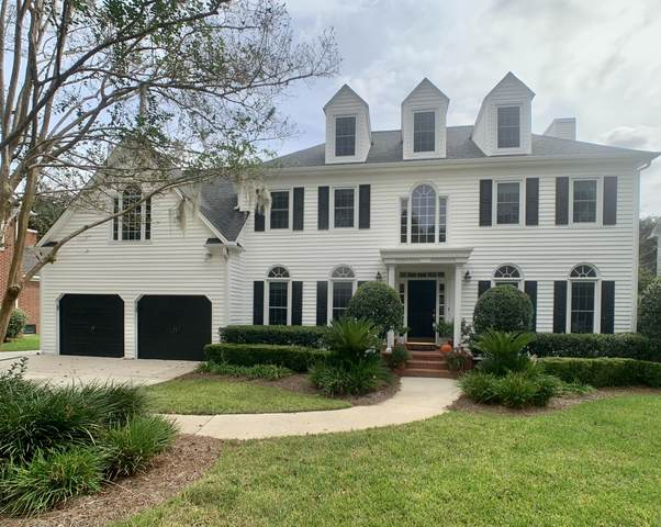677 Palisades Drive, Mount Pleasant, SC 29464 (#20028996) :: Realty ONE Group Coastal
