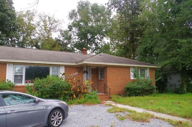 5884 N Rhett Avenue, Hanahan, SC 29410 (#20029006) :: The Cassina Group