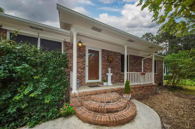 672 Riley Road, Charleston, SC 29412 (#20029017) :: The Cassina Group