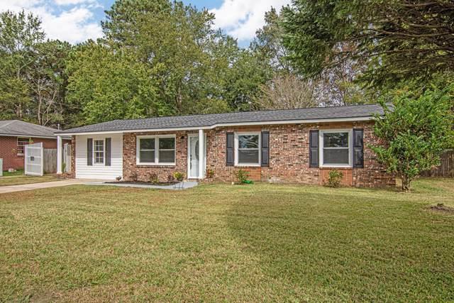114 Plainfield Avenue, Goose Creek, SC 29445 (#20029022) :: Realty One Group Coastal