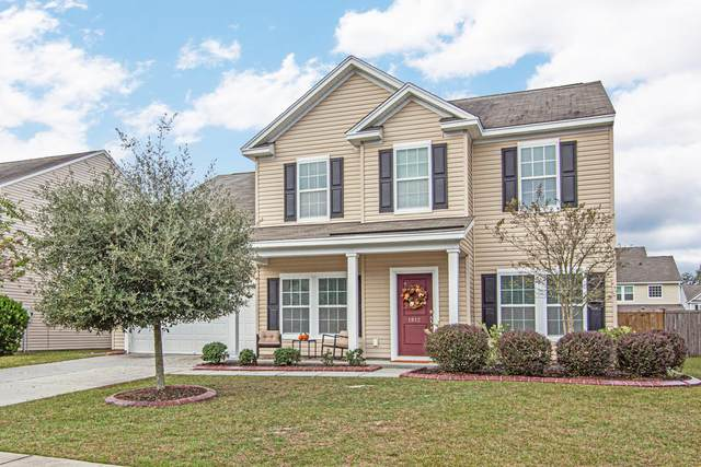 1912 Wild Indigo Way, Hanahan, SC 29410 (#20029029) :: The Cassina Group