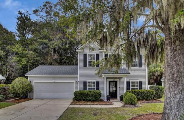 841 Bent Hickory Road, Charleston, SC 29414 (#20029032) :: The Cassina Group