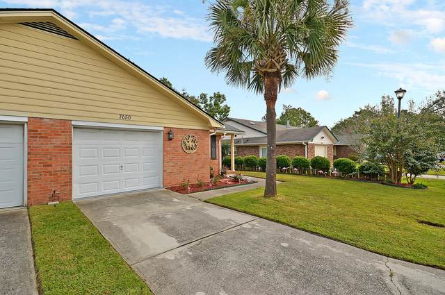 7650 Valleyview Circle, North Charleston, SC 29418 (#20029033) :: The Cassina Group