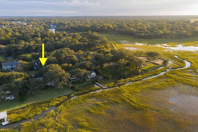 879 White Point Boulevard, Charleston, SC 29412 (#20029040) :: CHSagent, a Realty ONE team