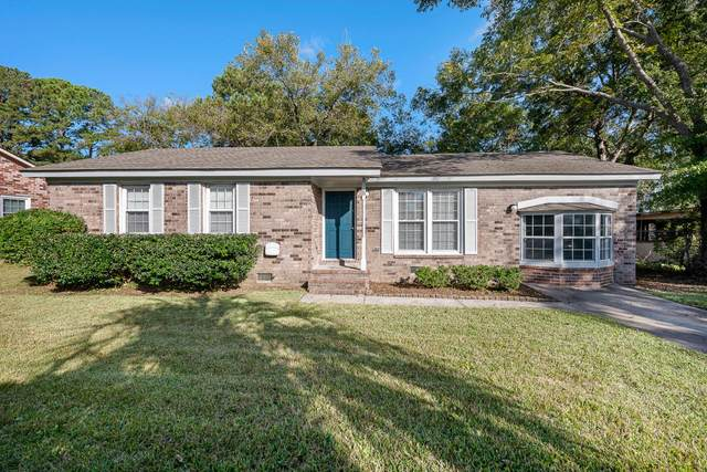 18 Endo Drive, Charleston, SC 29407 (#20029063) :: Realty ONE Group Coastal