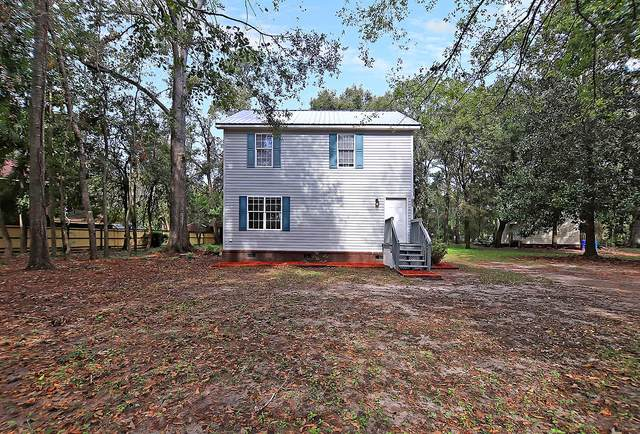6075 Overlook Road, Johns Island, SC 29455 (#20029066) :: CHSagent, a Realty ONE team