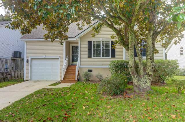 1203 Valley Forge Drive, Charleston, SC 29412 (#20029068) :: Realty ONE Group Coastal