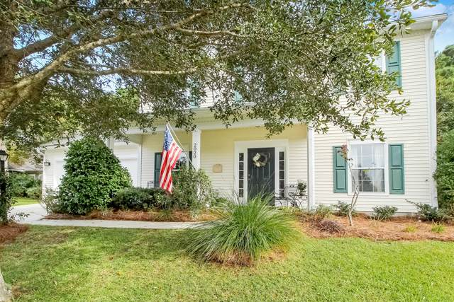 2020 Andover Way, Mount Pleasant, SC 29466 (#20029074) :: The Cassina Group