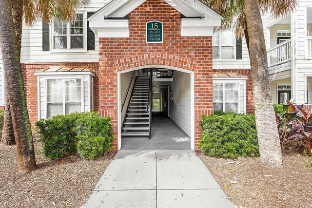 45 Sycamore Avenue #1534, Charleston, SC 29407 (#20029076) :: CHSagent, a Realty ONE team