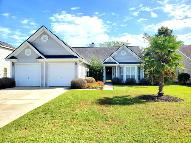 1577 Sweet Myrtle Circle, Mount Pleasant, SC 29466 (#20029077) :: The Cassina Group