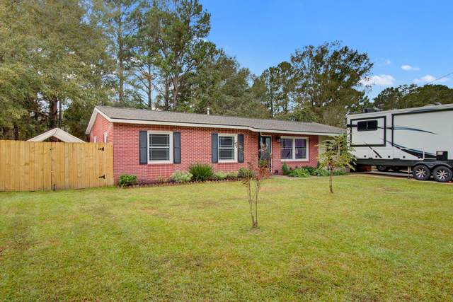 25 Aldene Avenue, Goose Creek, SC 29445 (#20029090) :: CHSagent, a Realty ONE team