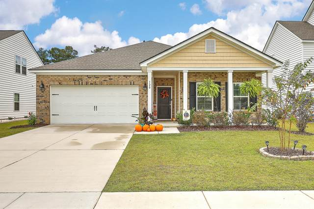120 Daniels Creek Circle, Goose Creek, SC 29445 (#20029098) :: CHSagent, a Realty ONE team