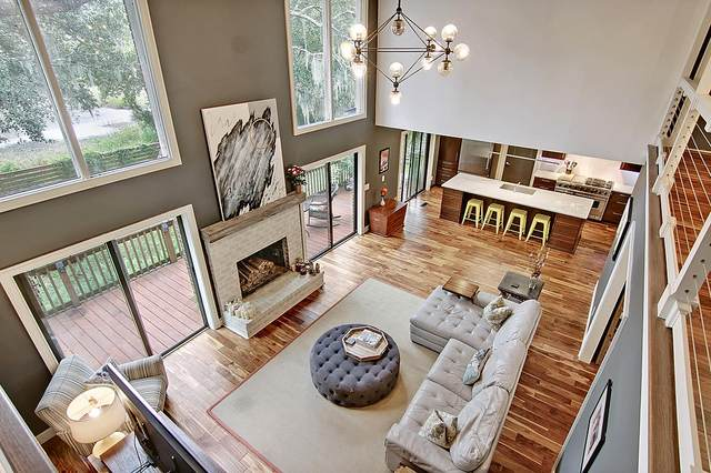 37 Fort Royal Avenue, Charleston, SC 29407 (#20029099) :: Realty ONE Group Coastal