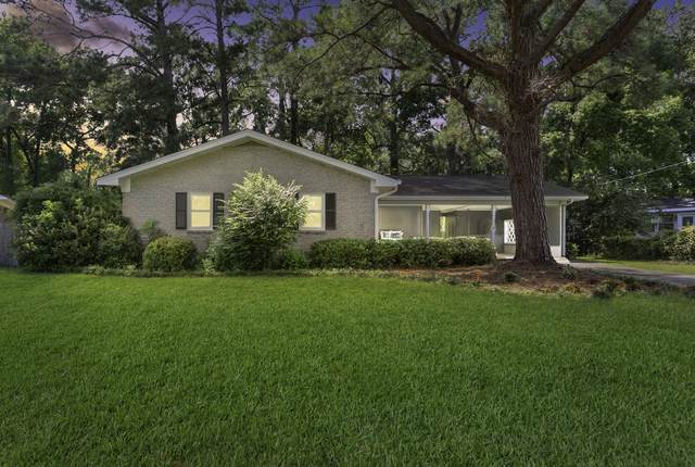 843 Melrose Drive, Charleston, SC 29414 (#20029108) :: CHSagent, a Realty ONE team