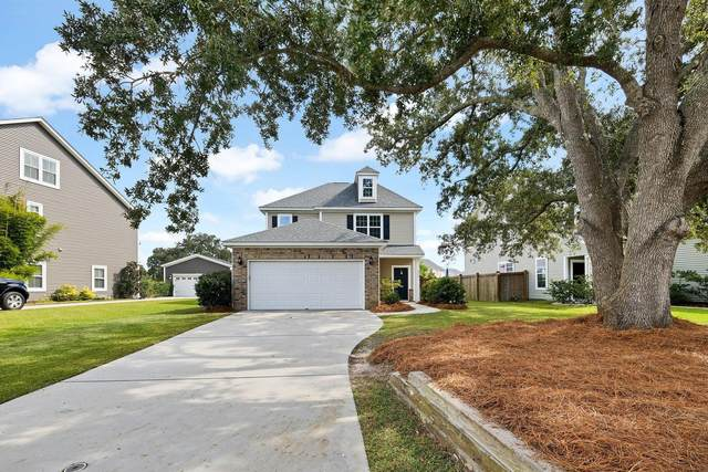 1514 Innkeeper Lane, Johns Island, SC 29455 (#20029115) :: The Gregg Team
