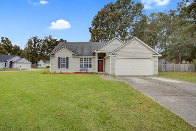 116 Turnbury Road, Goose Creek, SC 29445 (#20029126) :: CHSagent, a Realty ONE team