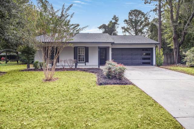 33 Held Circle, Charleston, SC 29412 (#20029128) :: Realty ONE Group Coastal