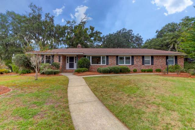 5301 Barwick Road, North Charleston, SC 29418 (#20029130) :: Realty ONE Group Coastal