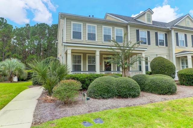 3452 Billings Street, Mount Pleasant, SC 29466 (#20029133) :: Realty ONE Group Coastal