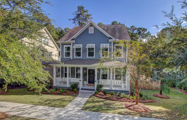 203 Hundred Oaks Parkway, Summerville, SC 29483 (#20029135) :: CHSagent, a Realty ONE team