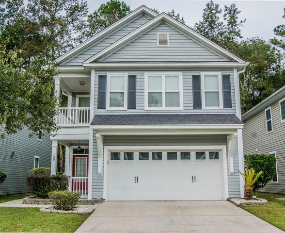 130 Instructor Court, Ladson, SC 29456 (#20029139) :: Realty ONE Group Coastal