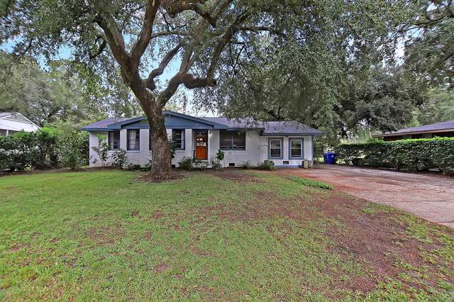 2548 Church Creek Drive, Charleston, SC 29414 (#20029141) :: CHSagent, a Realty ONE team