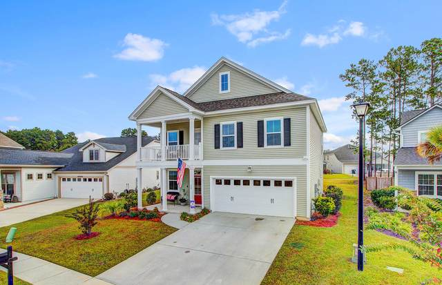 157 Waccamaw Circle, Moncks Corner, SC 29461 (#20029144) :: CHSagent, a Realty ONE team